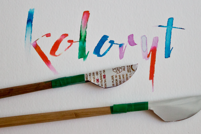 Sztuka pięknego pisania, czyli współczesna polska kaligrafia