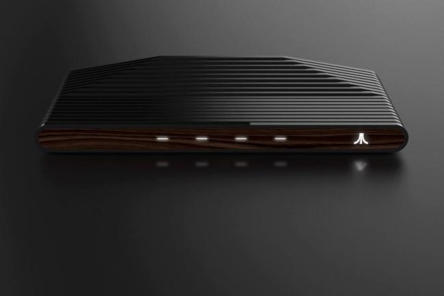 Atari powraca