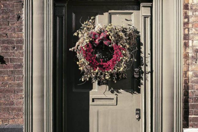 Zara Home na Święta