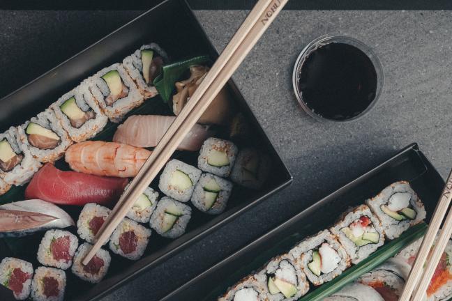 Nobu To You, czyli poczuj klimat restauracji Nobu we własnym domu!