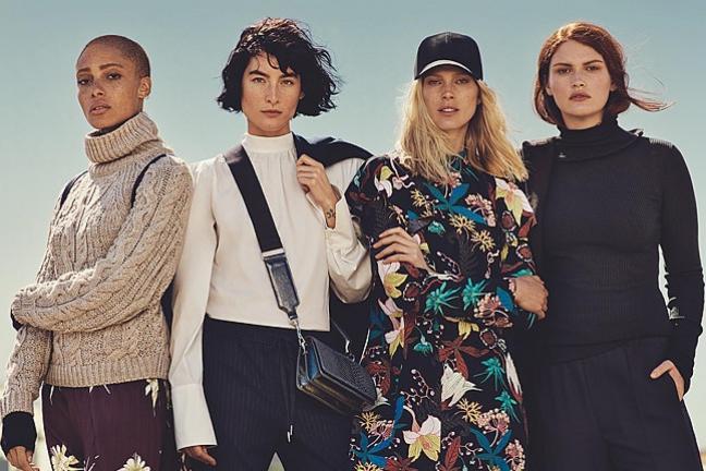 Aplikacja H&M sama wybierze Ci ubrania