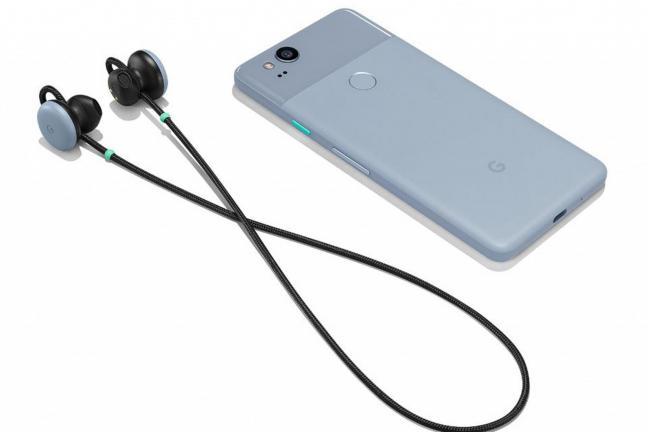 Google stworzyło słuchawki, które tłumaczą na żywo