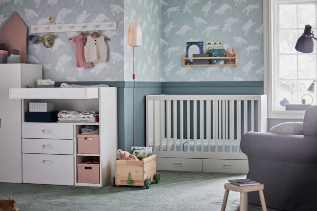 IKEA wprowadza urlop ojcowski