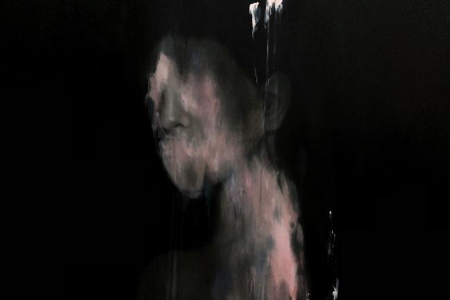 Fuga, czyli ucieczka. O malarstwie Lii Kimury