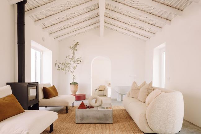 Najpiękniejsze domy wakacyjne: Casa Um w Portugalii