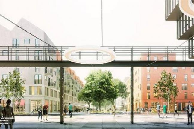 W Warszawie ma powstać osiedle dostępne dla wszystkich