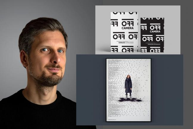 Tomek Kuczma podsumowuje 7 lat designu z magazynem LABEL