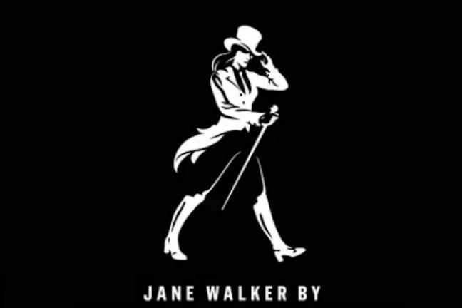 Kobiece wydanie Johnniego Walkera