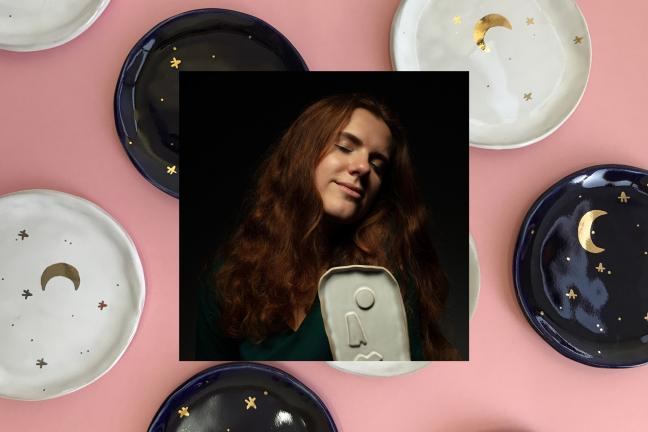 Her stories: Powrót do dzieciństwa, czyli ceramiczna opowieść Oleny Kuts