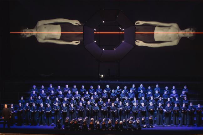 """Artyzm emocji. Tegoroczna edycja BMW Art Club. Przyszłość to sztuka i premiera """"Carminy Burana (Mgnienia Oka)"""""""