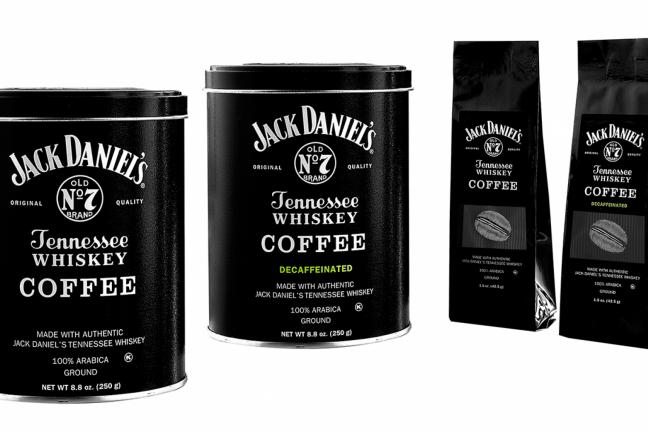 Kawa od Jack Daniel's, która smakuje i pachnie jak whiskey