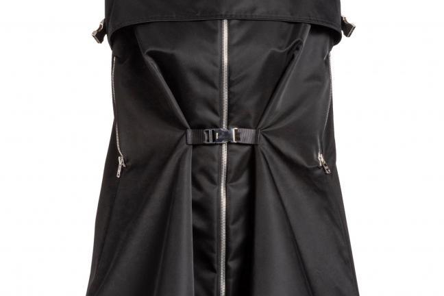Bagaż, w który możesz się ubrać