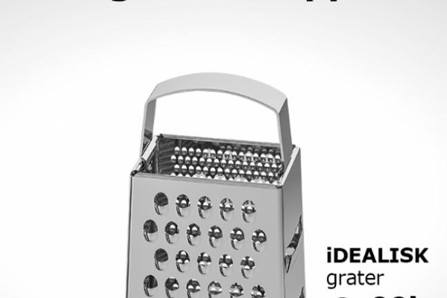 IKEA żartuje z nowego Maca Pro od Apple