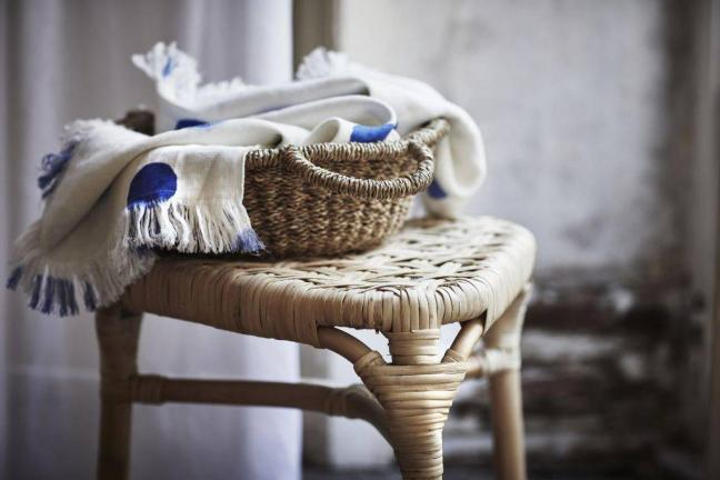 Nowa kolekcja IKEA łączy prostotę z japońskim rzemiosłem