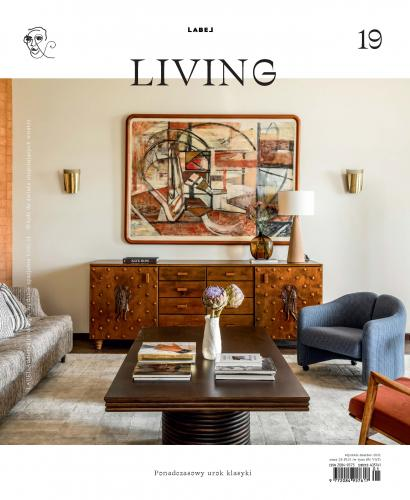 "& Living ""Ponadczasowy urok klasyki"""