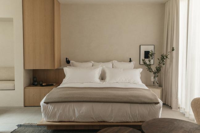Gdy Meksyk spotyka minimalizm