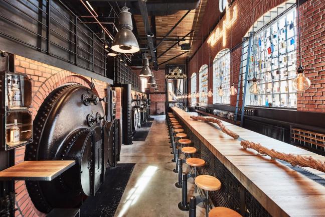 Warszawska restauracja powalczy o tytuł najpiękniejszej na świecie