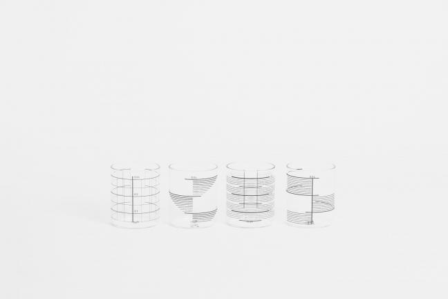 Davida Derskena dla marki tre product, w zamyśle naczynia, w istocie – dzieła sztuki