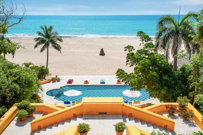 Meksykański luksus