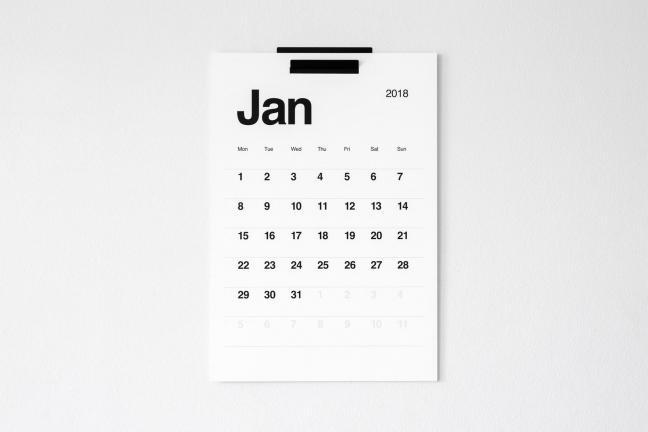 Po prostu kalendarz