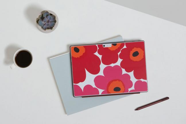 Limitowana kolekcja Marimekko i Microsoftu