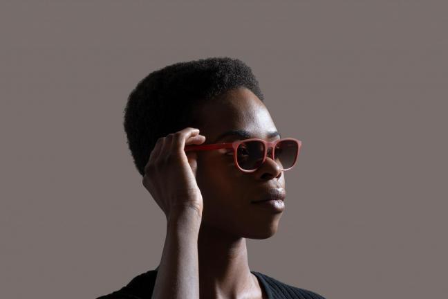 Okulary, które dopasują się do kształtu Twojej twarzy