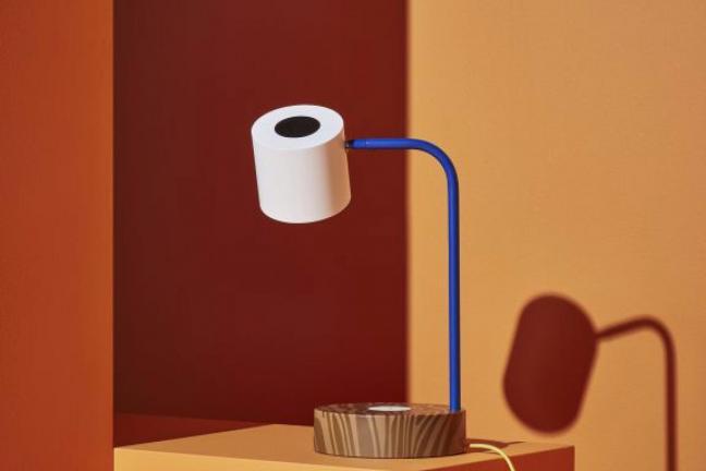 Kolorowa kolekcja IKEA