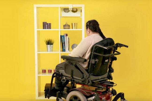 IKEA stworzyła kolekcję dla osób niepełnosprawnych