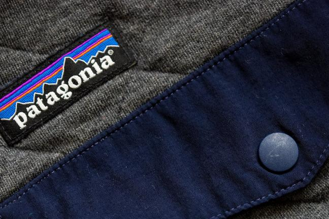 Patagonia chce sprzedawać stare ubrania zamiast produkowania nowych