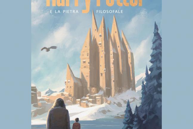 Harry Potter w dialogu ze współczesną architekturą