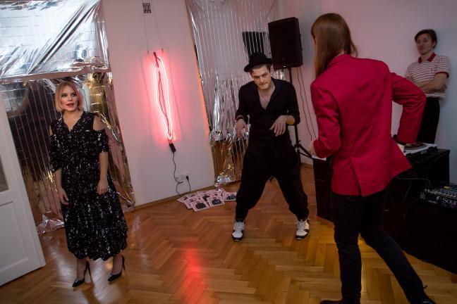 W-Arte! Open Art Space, czyli autorski projekt Romy Gąsiorowskiej