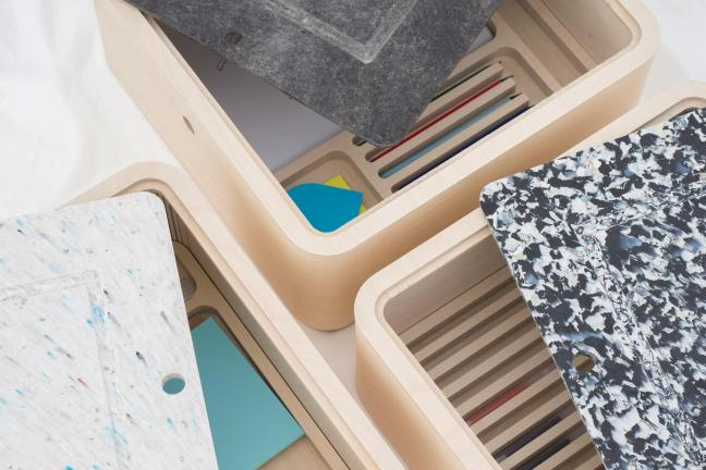 "Space10 i Opendesk ""hakują"" kolekcję Toma Dixona dla IKEA"