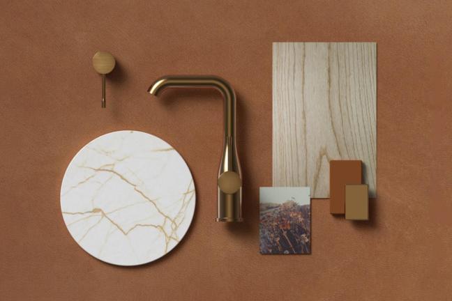 GROHE uwalnia kreatywność - Sprawdź, co mówi o Tobie Twoja łazienka