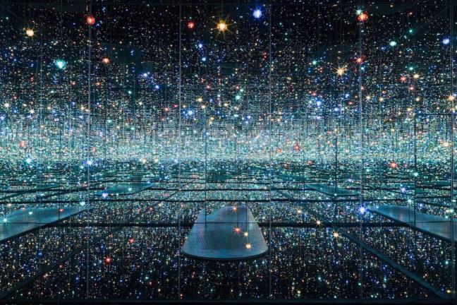 Niezwykła  wystawa, na której spędzisz jedynie… 30 sekund