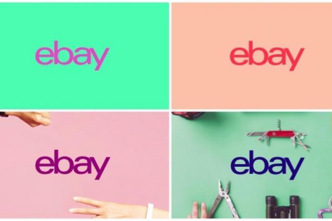 Nowa identyfikacja eBaya