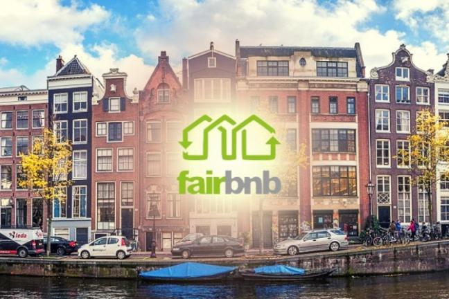 Fairbnb - airbnb, które ma być fair