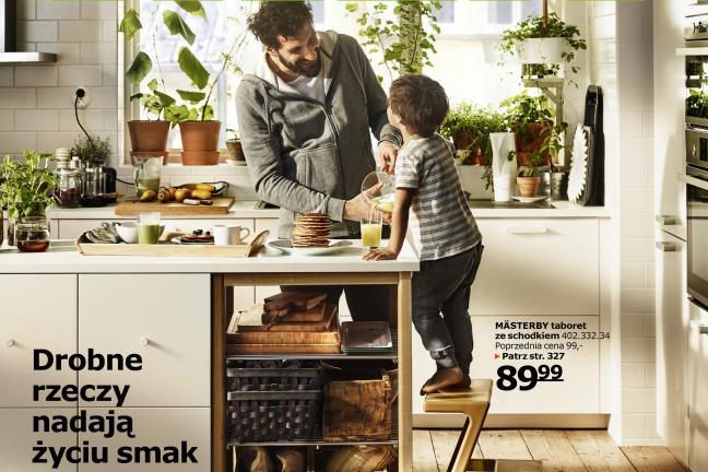IKEA kończy wydawanie kultowego katalogu