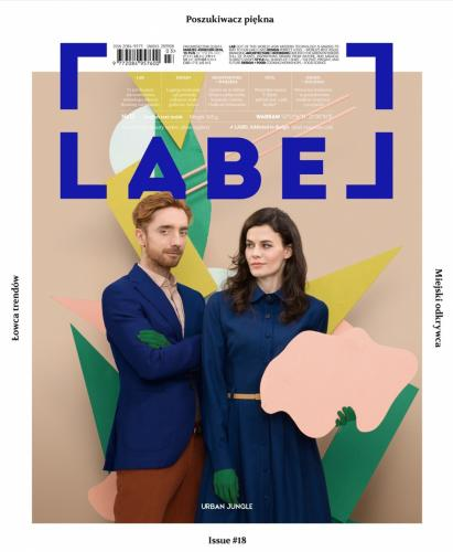 LABEL 18 – Miejski odkrywca