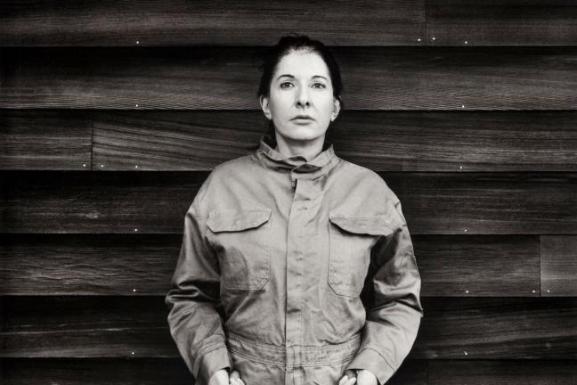 Znamy już szczegóły dotyczące wystawy Mariny Abramović w Polsce!