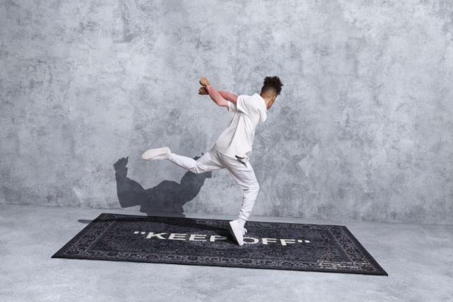 IKEA przedstawia kolekcję ośmiu wyjątkowych dywanów