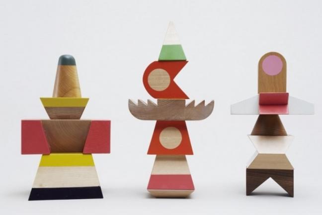 Zabawki, które pomogą rozwinąć kreatywność