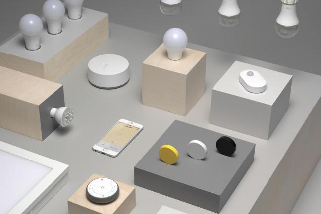 IKEA in smart version