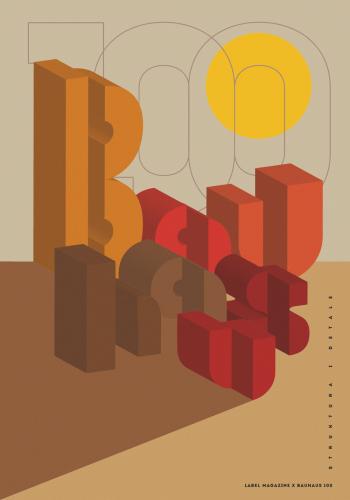 Paweł Rafa – Bau-haus