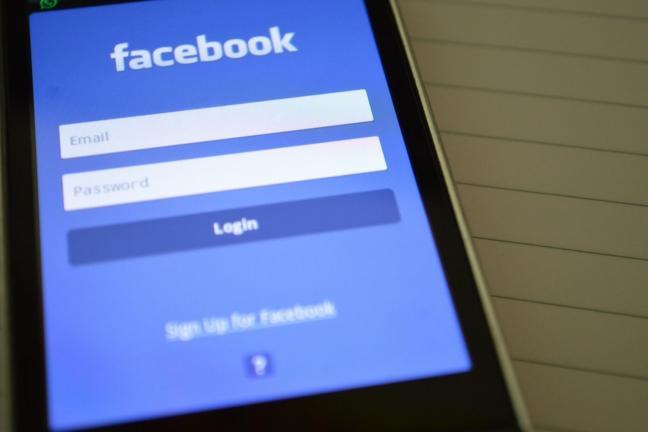 Facebook zamieni się w portal randkowy