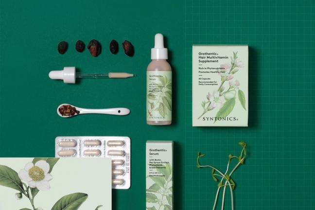 Botaniczne opakowania kosmetyków