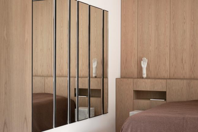 Japoński minimalizm po skandynawsku