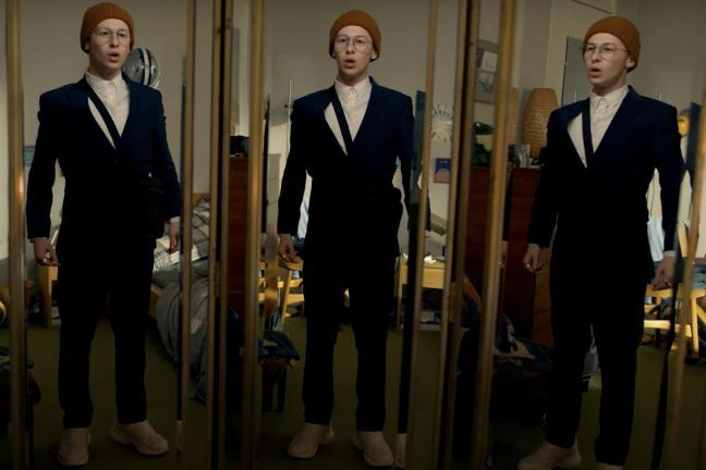 H&M będzie wypożyczać garnitury szukającym pracy