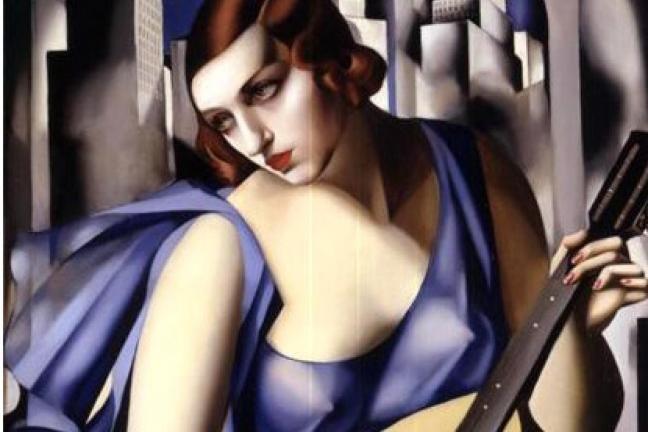 Najdroższy polski obraz sprzedany na rekordowej aukcji w Nowym Jorku