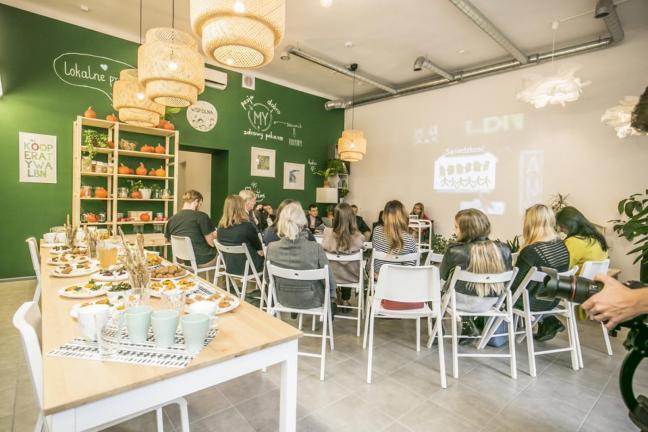 """IKEA otwiera """"Wspólną"""" w Lublinie"""