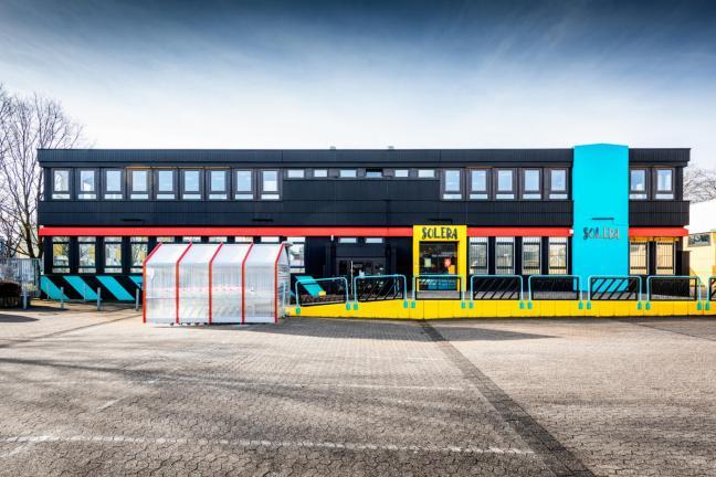 Supermarket projektu Masquespacio, w którym chcielibyście robić zakupy